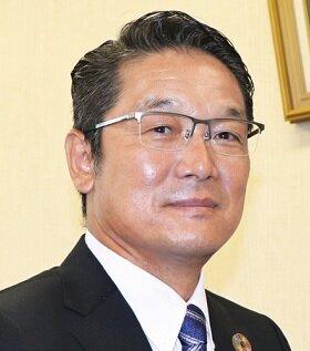 川本産業・福井誠社長 感染症予防・口腔ケア製品充実 医療品質を介護へ