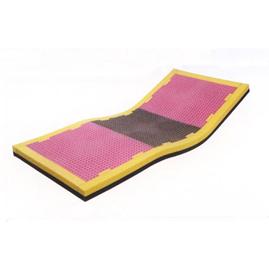 床ずれにつながる力を吸収するマットレス「ピタ・マットレス」