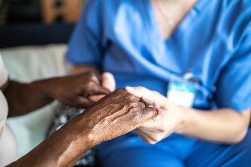 介護従事者の「気づき」の力を高める研修会 《オンライン》