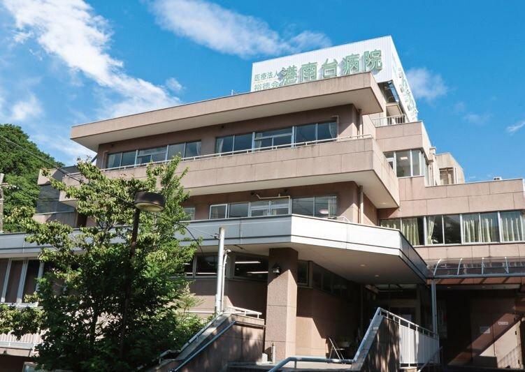 裕徳会(横浜市)全室地域包括ケア病棟、来春開設