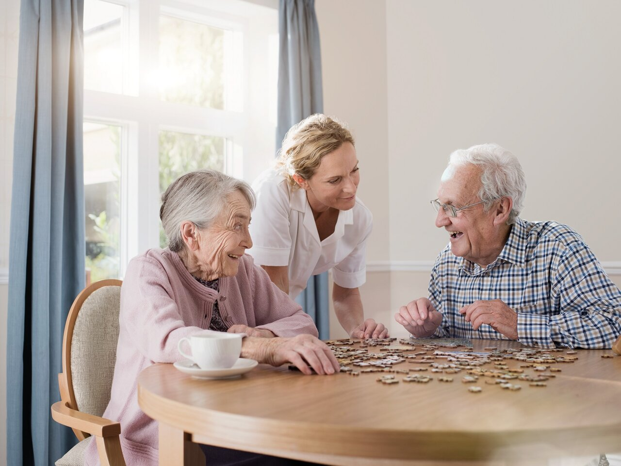 高齢者施設での排せつケアの実態調査③ 高齢者施設で実際に取組まれているケアの内容