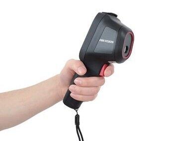 オンザウェイ 「HIKVISION 体表温度測定ハンディ型サーマルカメラ」 「モトローラ GDR4800」