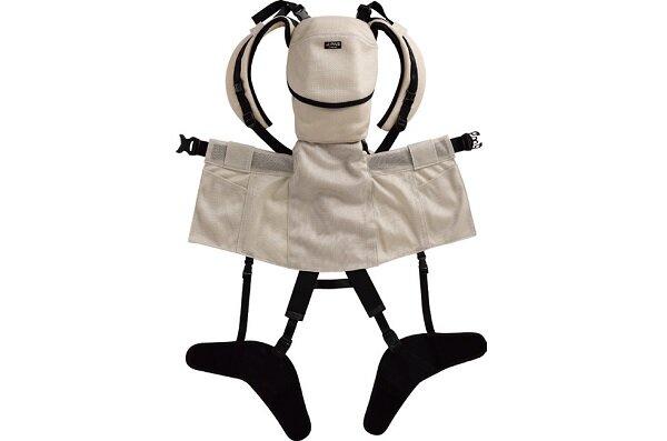 ジェイテクト 軽量アシストスーツと歩行訓練ロボ発売