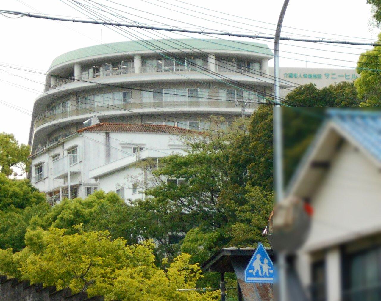 神戸市の老健で133人が新型コロナ感染、25人死亡
