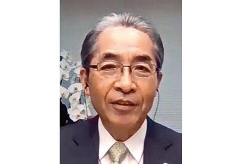 福祉用具の安全な利用を推進したい 日本福祉用具供給協会 小野木孝二理事長