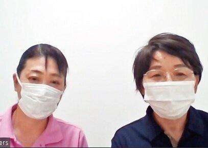 「特養の排泄支援の取組拡大に期待」味酒野ていれぎ荘・窪田里美氏