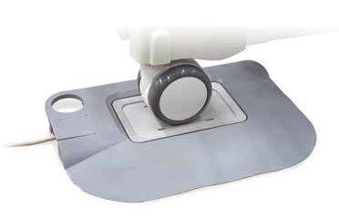 ベッド脚に設置するだけで体重測定・離床検知「ベッドセンサーシステム ベーシック」