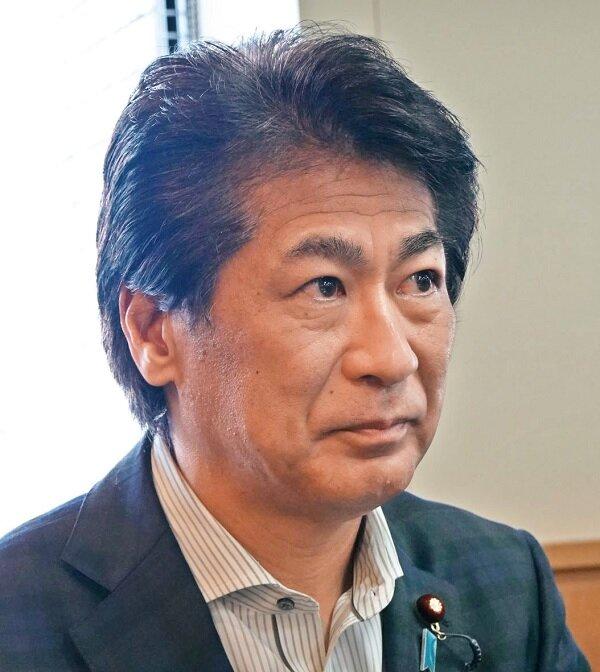 田村憲久前厚生労働大臣 科学的介護の着実な実行を急ぐ