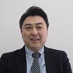 北嶋史誉社長