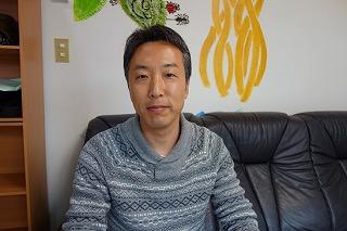 「行政、企業、地域を巻き込んだ地域 で支える環境づくりが大切」と前田氏