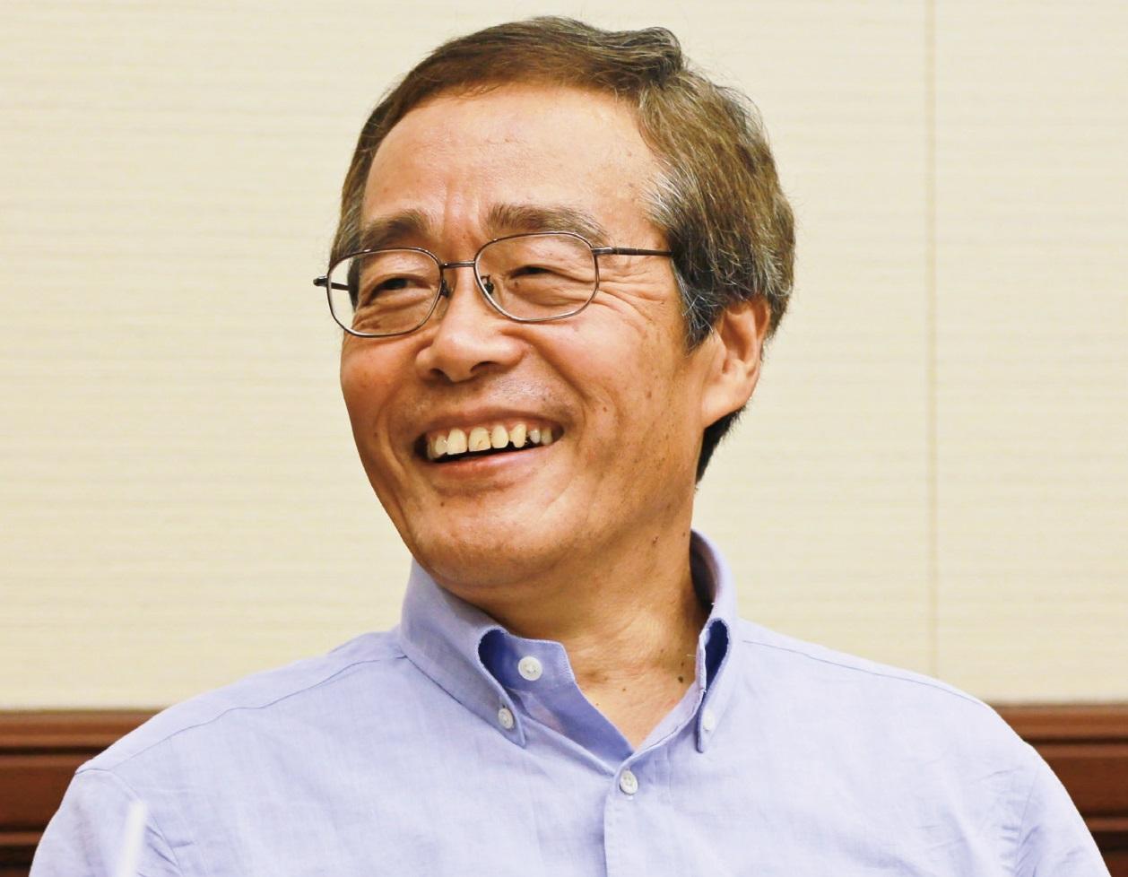 髙井隆一さん
