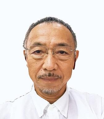 ヒューマン代表 岡田 英志 さん