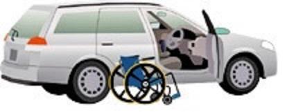 (図4)運転補助装置付車