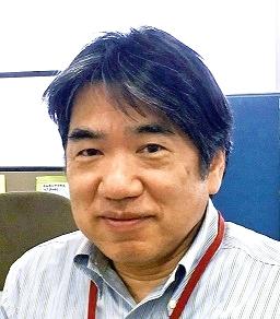 日本自動車工業会 太田 吉彦 さん