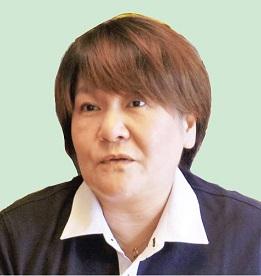 牧野美奈子さん