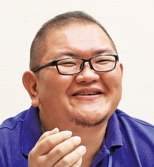 西野雅信さん