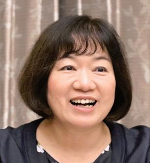 長倉 寿子さん