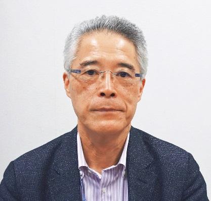 石川智信さん