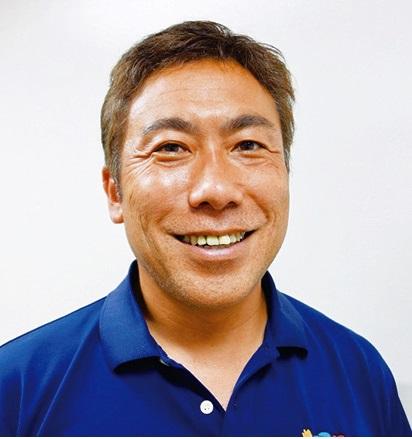 中垣内真樹教授
