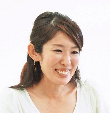 坂谷優美さん