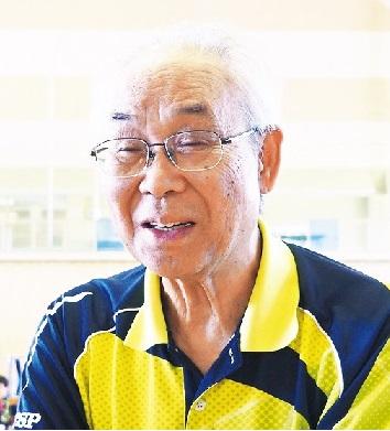 新潟県十日町市 渡邊一治郎さん (80)