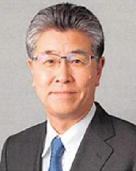 田島文博氏
