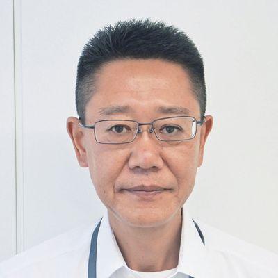営業推進部主幹 大西由延氏