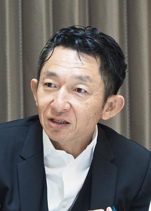 医療法人社団富家会理事長 富家隆樹氏