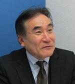 佐々木誠代表理事