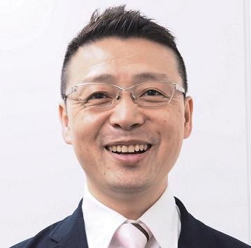 日本栄養士会理事・原純也氏