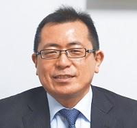 日本老年医学会理事 飯島勝矢氏