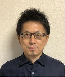 新規事業開発本部 梶山浩司郎プロジェクトマネージャー