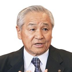 藤井侃社長