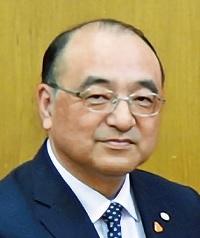 峯田施設長