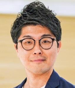 鎌田大啓氏