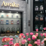 リニューアルした『Awake』がブランド初直営コンセプトショップをオープン