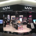 NYX Professional Makeupの新ファンデーション、テーマは素肌感