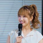 【AKB48加藤玲奈さんゲスト】360°カワイイ♡を作り出すプロ直伝!日差しも汗も気にならない、接近戦の夏向けアイドルメイクテクニック