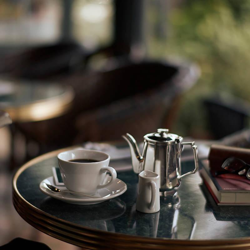 連載エッセイ|#ijichimanのぼやき 第8回「時代が変わっても和而不同なスタンスを貫く街・代官山」