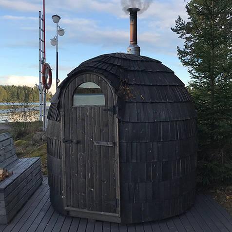 [短期連載2]フィンランド人と一緒にサウナに入ろう! SAUNAでマインドフルネスしよう!|TRAVEL