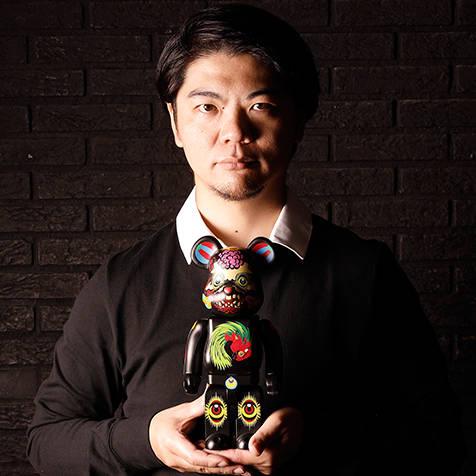 田名網敬一は最初にアンディ・ウォーホルのなんたるかを理解した日本人アーティスト|MEDICOM TOY