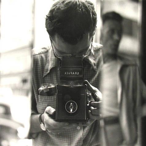 NYが生んだ伝説の写真家、ソール・ライターの回顧展第2弾が開催 ART
