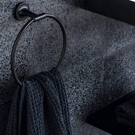 フィリップ・スタルクが手掛けたバスルームアクセサリーが登場|DURAVIT