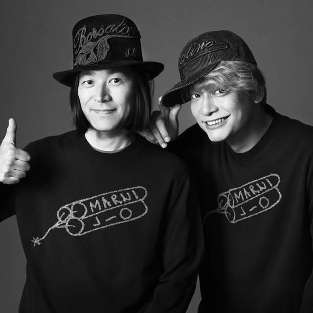 香取慎吾と祐真朋樹が手掛けるショップの2019年秋冬コレクションスタート|JANTJE_ONTEMBAAR