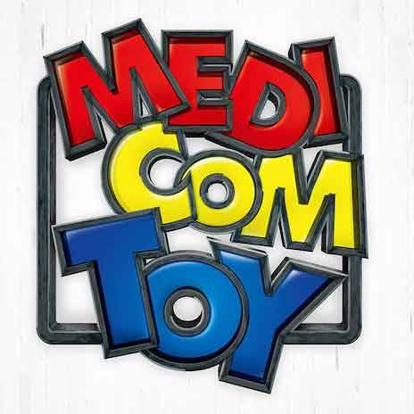 MEDICOM TOY 2020