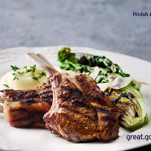 英国産の食材と飲料を五感で楽しめる「Food is GREAT ギャラリー」|EAT