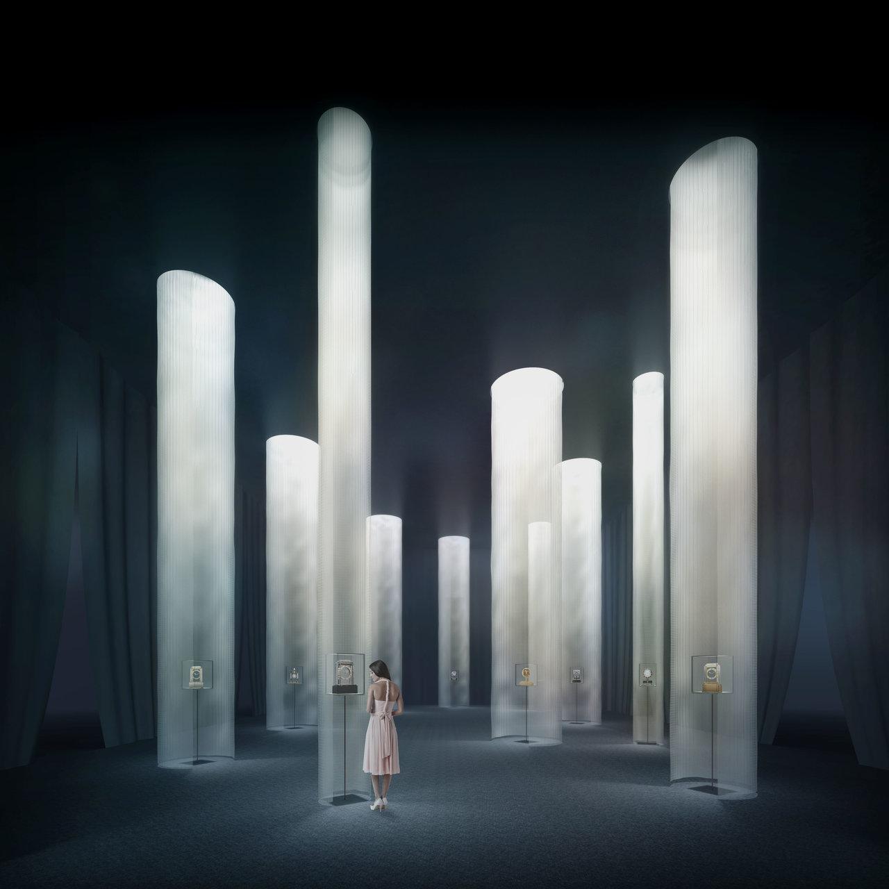 時を超えた永遠の美に迫る「カルティエ、時の結晶」開催|Cartier