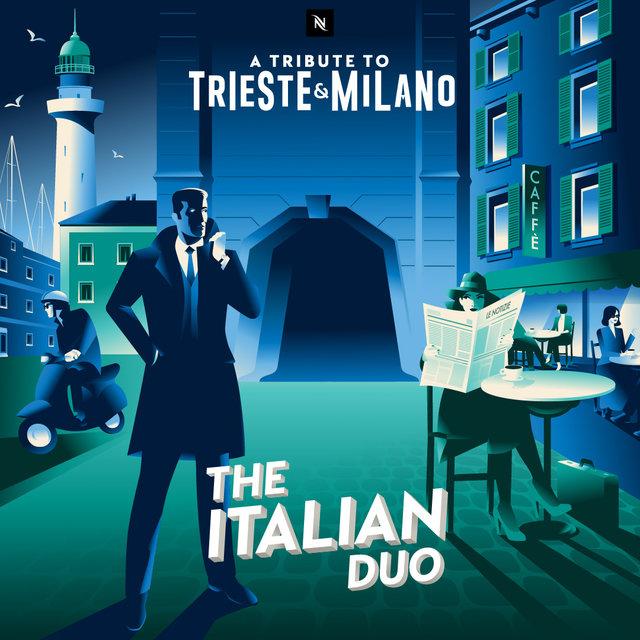 2019年秋の数量限定コーヒー「トリエステ」「ミラノ」がリリース|NESPRESSO