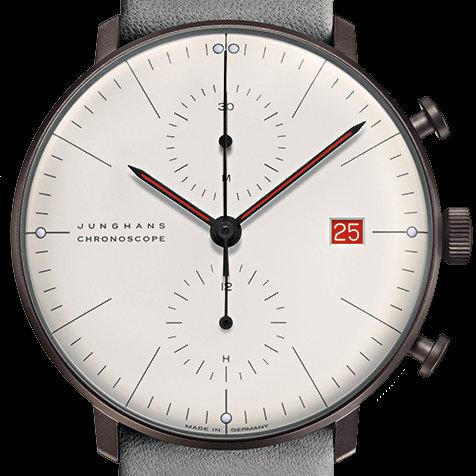 ユンハンス、バウハウス創立100周年記念リミテッドウオッチをリリース|JUNGHANS