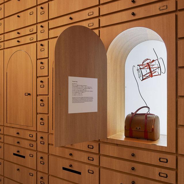 エルメスのクラフツマンシップの真髄。「夢のかたち Hermès Bespoke Objects」|HERMÈS